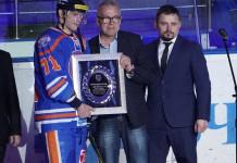 Евгений Мазуро: Как удается подписывать именитых игроков в «Локомотив-Оршу»? Можете назвать это харизмой