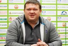 Дмитрий Кравченко: Ребята перебороли какие-то сложности внутри себя и довели игру до победы