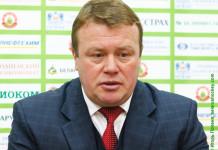 Андрей Гусов: В последнее время получал много телефонных звонков от агентов