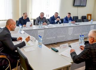 Тренерский совет и Совет директоров клубов проведут совместное заседание