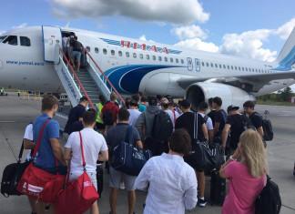 Дмитрий Буйницкий вместе с «Магниткой» отправился в Германию