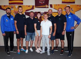 Белорусские специалисты приняли участие в лагере Международной хоккейной школы (IIHS)
