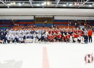 Сегодня в Гродно стартует 15-й международный турнир памяти Александра Иосифовича Дубко
