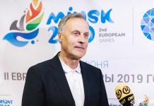 Дмитрий Басков: Надеюсь, мы сработаемся с преемником Ананьева