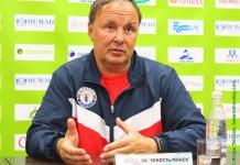 «БХ». Михаил Захаров: Семьдесят процентов команды изменилось. Это очень много