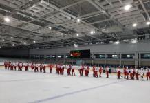 Товарищеские матчи: «Могилев» разгромил МХК «Динамо», МХК «Спартак» разобрался с «U18»