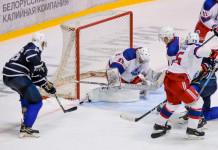 «БХ». Максим Джиошвили: «Юность» смогла бы достойно выступать в любой лиге