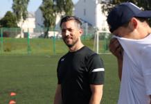 Адриан Вальво: Нужно привить минскому «Динамо» победную культуру. Тогда, возможно, в один день поднимем над головой Кубок Гагарина