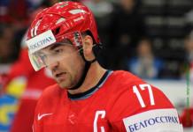 Алексей Калюжный: Играл в команде с очень верующим парнем. Перед важнейшей игрой он ночью ушел в крестный ход