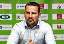 Павел Микульчик: «Лида» будет усиливаться, в том числе и за счет легионеров хорошего уровня
