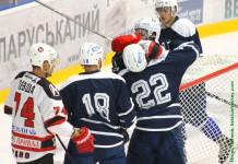 «БХ». Иван Гавриленко: У каждого есть шанс играть в КХЛ. Это не так тяжело
