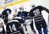 Кубок Дубко: Санкт-петербургское «Динамо» одержало уверенную победу над «Сахалином»
