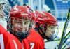 Валентин Демченко: В «Бе-Комо» еду играть, прогрессировать, чтобы попасть на драфт НХЛ