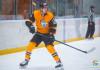Российский форвард, с опытом игры в КХЛ, приехал на просмотр в «Шахтер»