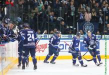 Минское «Динамо» стало единственным участником Кубка Салея, на кого не распространяются регламентные требования по заявке игроков
