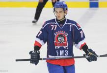 Один из лидеров «Металлурга-2» отправился в «Витебск»