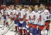 Жлобинский «Металлург» не допущен к старту в Кубке Салея-2019