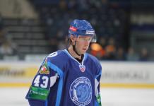 Экс-форвард минского «Динамо» завершил карьеру и перешел на тренерскую работу