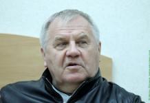 Владимир Крикунов: Хочу, чтобы московское «Динамо» сыграло не хуже, чем в том сезоне