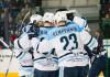 «Сибирь» провела двусторонний матч