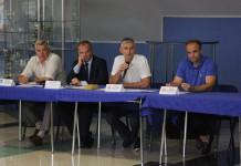 Виталий Усович: Все контрактные обязательства перед игроками, взятые на себя «Гомелем», на сегодняшний день закрыты