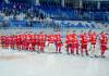 25 хоккеистов попали в заявку «U20» на Кубок Салея