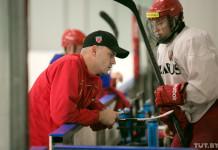 «БХ». Дмитрий Катаев: Работа с командой мастеров в ВХЛ – это шаг вперёд