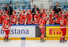 Стало известно расписание сборной Беларуси на ЧМ-2020