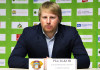 Дмитрий Рыльков: Давно мы не видели столько зрителей, хотелось бы извиниться перед ними