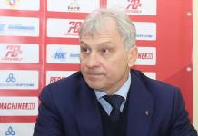 «БХ». Владимир Синицын: Нам пока не хватает уверенности, поддержки, результата