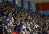 На матче «Бреста» был установлен рекорд посещаемости последних лет