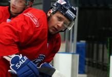 Белорусский защитник попал в заявку «Ак Барса» на контрольный матч с «Нефтяником»