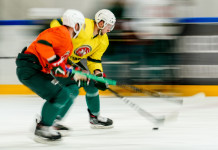 «Ак Барс» с Хенкелем одолел «Нефтяник» в товарищеском матче