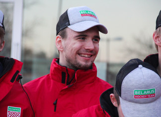 Дозаявки команд на Кубок Салея: Лапшов в «Могилеве», Рудь - в Пинске, Усов усилил «молодежку»