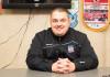 Роман Юпатов: «Витебску» нужно обзавестись легионерами посильнее