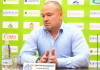 Юрий Файков: Результатом довольны, содержанием игры – нет