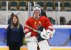 Ростислав Зиновенко: «Локомотив» сильнее, чем «Могилёв». Они бы и в «А» хорошо играли