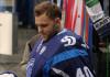 Минское «Динамо» расторгло просмотровые контракты с четырьмя хоккеистами