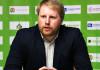 Дмитрий Рыльков: От игры к игре мы добавляем, даже несмотря на то, что это «Неман»
