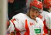 Белорусский защитник провёл спарринг за «Торос» против «Югры»