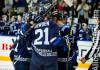 Минское «Динамо» одержало победу над «Хумо» на турнире в Нижнем Новгороде