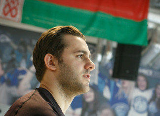 Ник Бэйлен рассказал о жизни в Беларуси