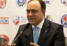 Герман Скоропупов: В России видят, какие результаты сегодня Башкирия имеет в развитии хоккея
