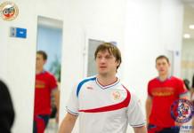 ЧМ-2014: Сборную России покинули три хоккеиста