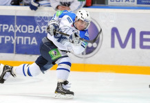 "КХЛ: 38-летний нападающий может перейти в ""Югру"""