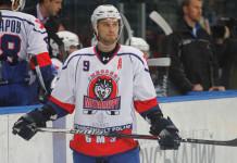 ВХЛ: Андрей Спиридонов перешел в «Буран»