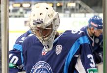 КХЛ: Лучшим вратарем Лиги в ноябре стал экс-вратарь минского «Динамо»