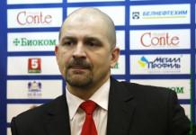 Милош Холан: Забросили красивые шайбы, владели инициативой всю игру