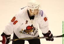 ЧБ: Четыре хоккеиста могут покинуть «Шахтер»