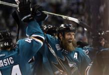 Один из лучших распасовщиков НХЛ остается в «Сан-Хосе»